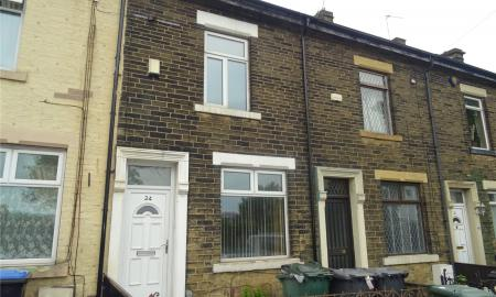 Springwood Terrace Bradford West Yorkshire BD2 Image 1