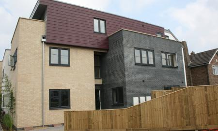 Photo of Apartment 4 Burberry House, Bicester Road
