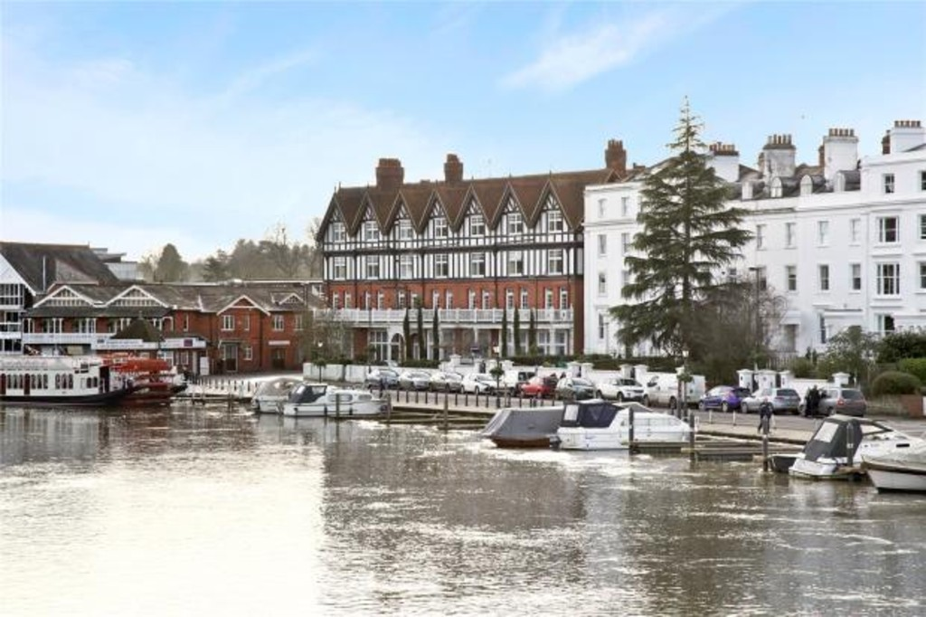 Royal Mansions, Henley-on-Thames RG9