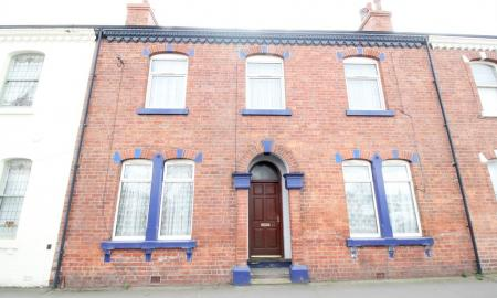 Photo of 4 bedroom Terraced House for sale