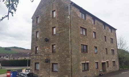 Photo of Cupar Mills, Cupar