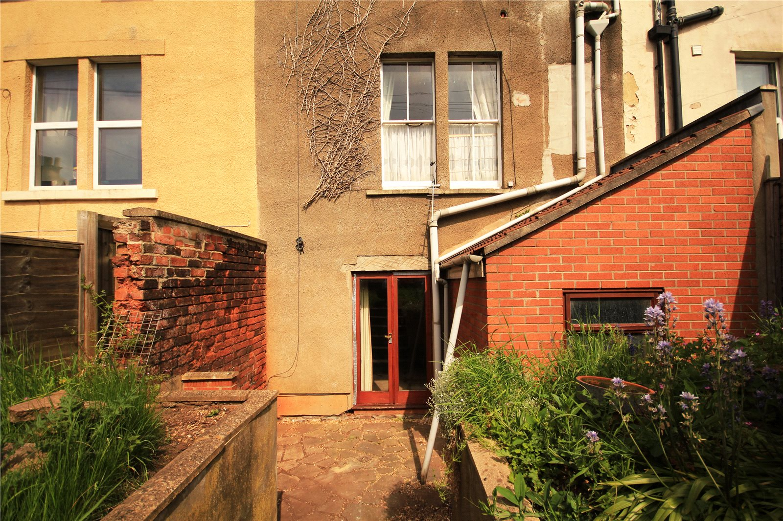 Cj Hole Downend 1 Bedroom Flat For Sale In Fishponds Road