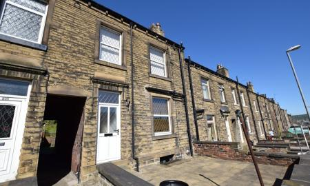 Photo of 3 bedroom Terraced House for sale