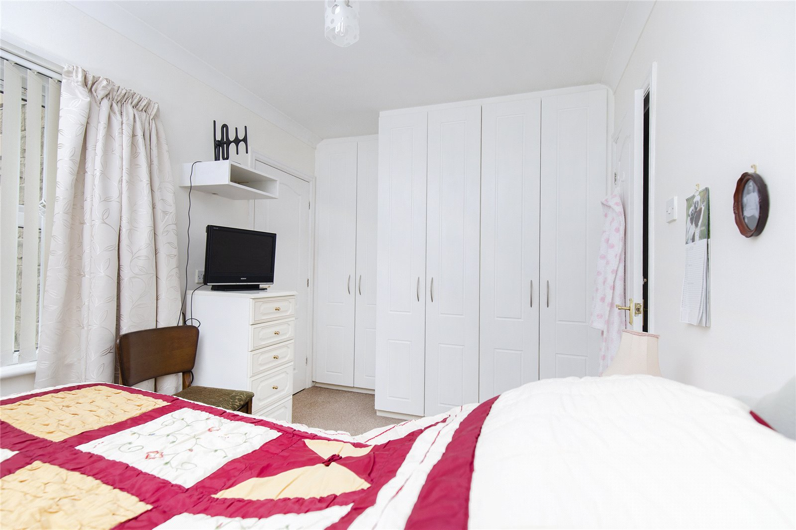 Whitegates Dewsbury 1 Bedroom Flat For Sale In Manor Croft