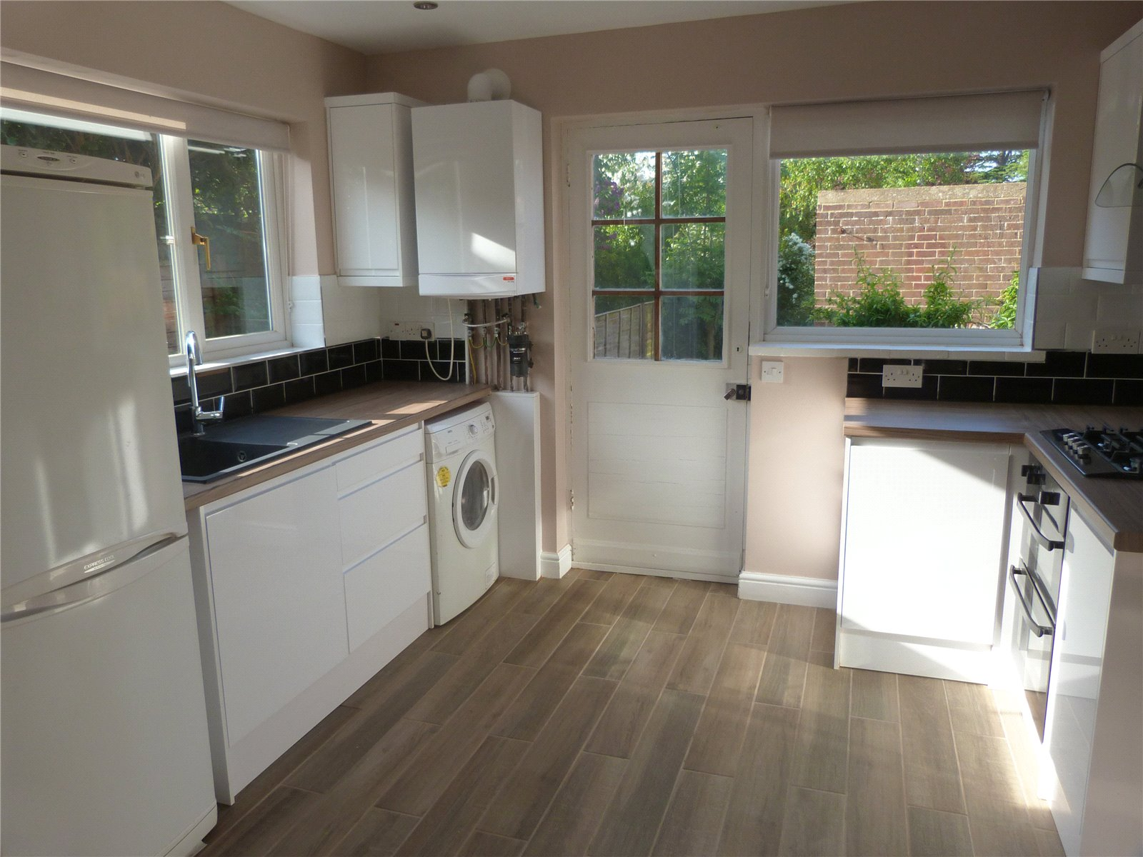 Parkers reading 1 bedroom house to rent in castle crescent - 1 bedroom house to rent in reading ...