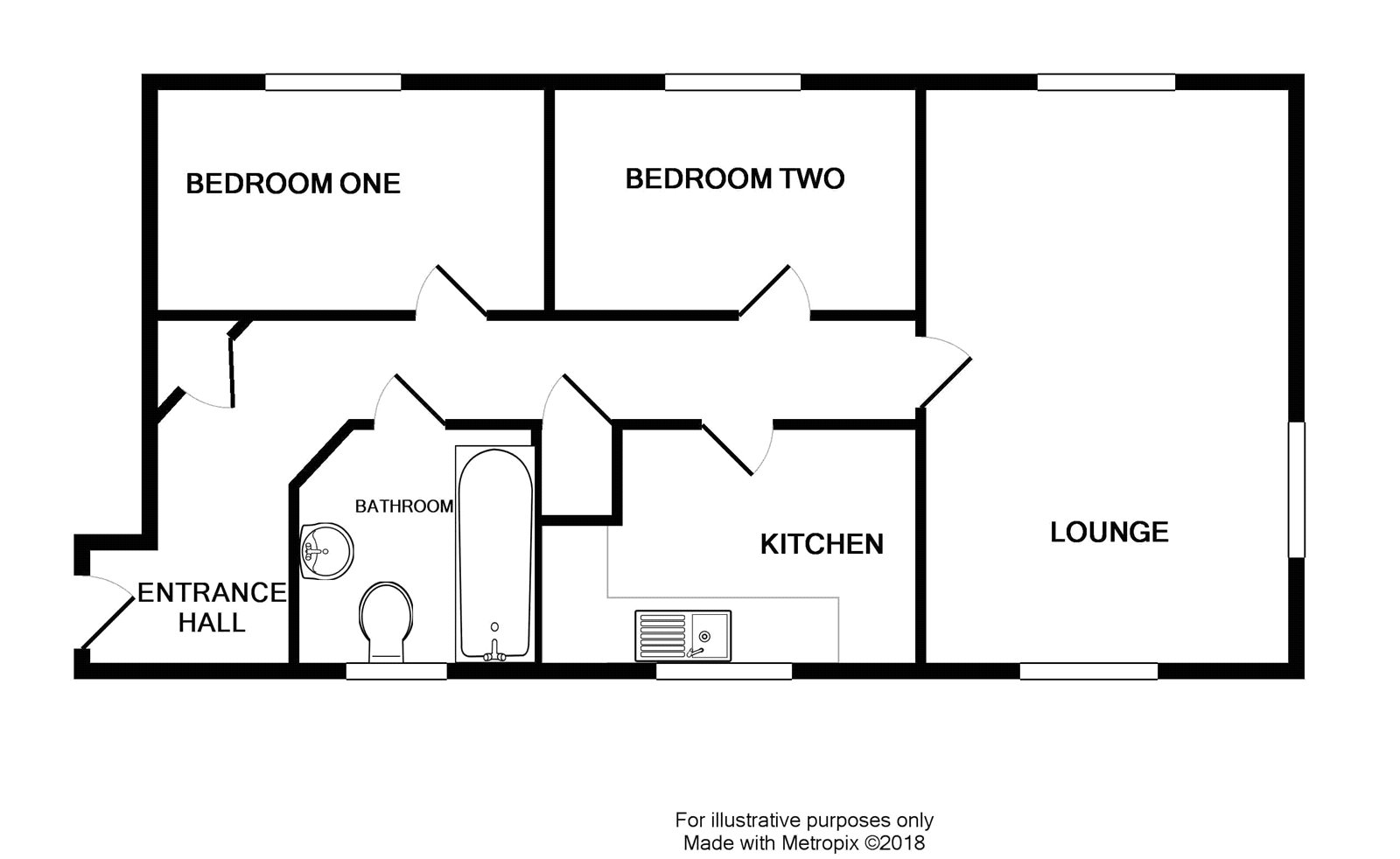cj hole bradley stoke 2 bedroom flat for sale in the