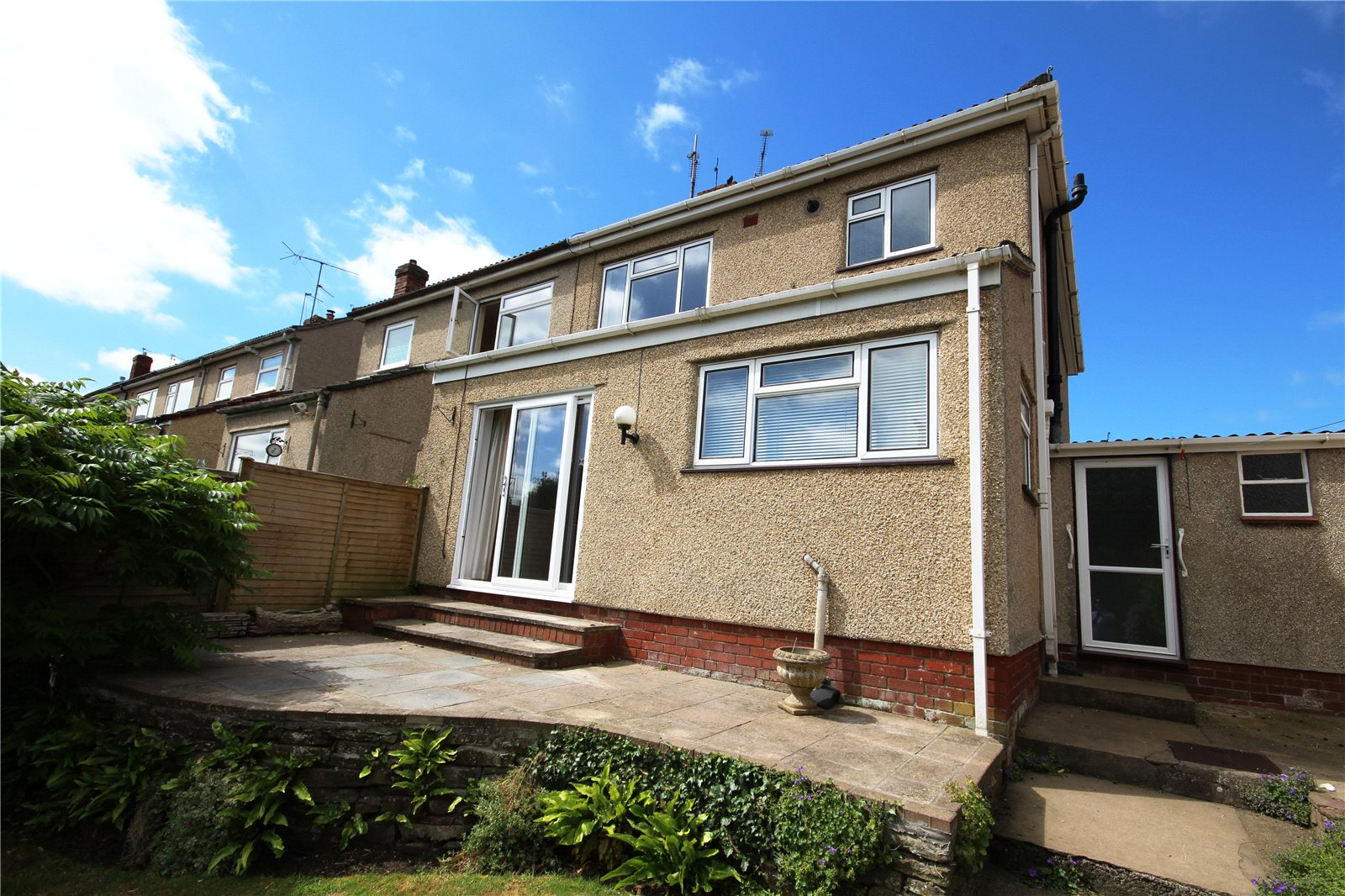 Cj Hole Downend 3 Bedroom House For Sale In Fouracre