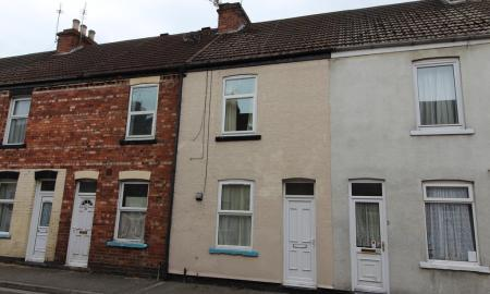 Photo of Studio Terraced House for sale