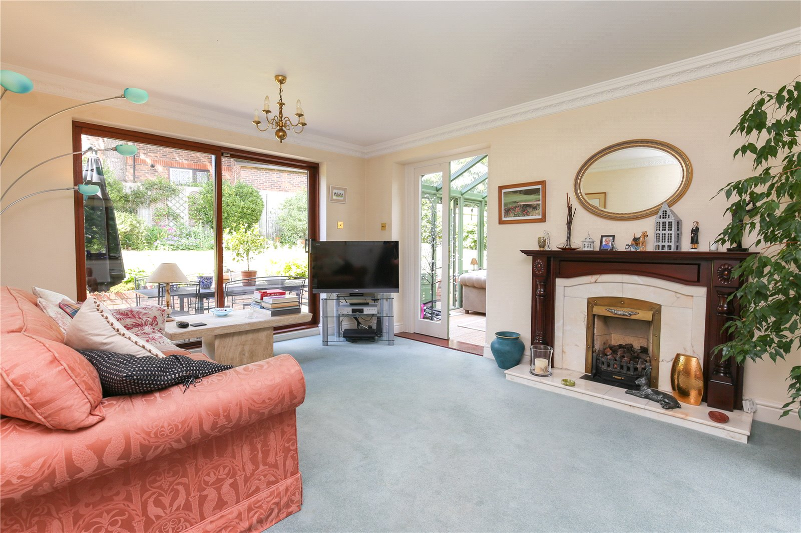 Cj Hole Westbury On Trym 5 Bedroom House For Sale In The
