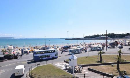 Photo of The Esplanade, Weymouth