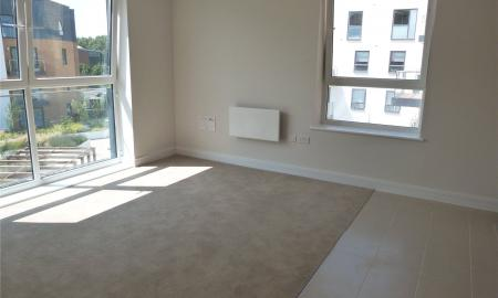 Parkers reading 1 bedroom flat to rent in peregrine house - 1 bedroom house to rent in reading ...