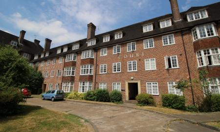 Photo of Chaucer Court, Guildford