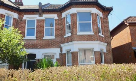 Photo of 6 bedroom Semi-Detached House for sale