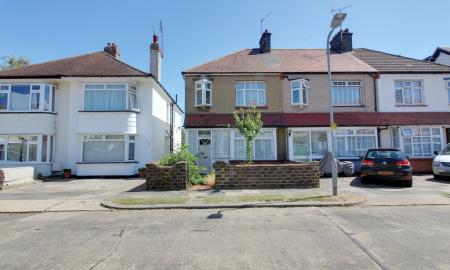 Photo of Seaforth Ave, Southend on - sea