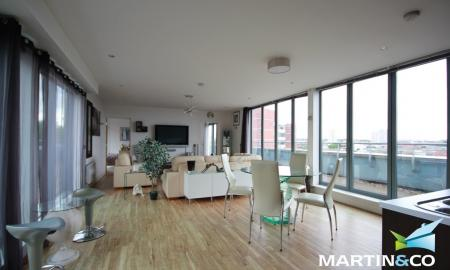 Photo of 2 bedroom Penthouse to rent