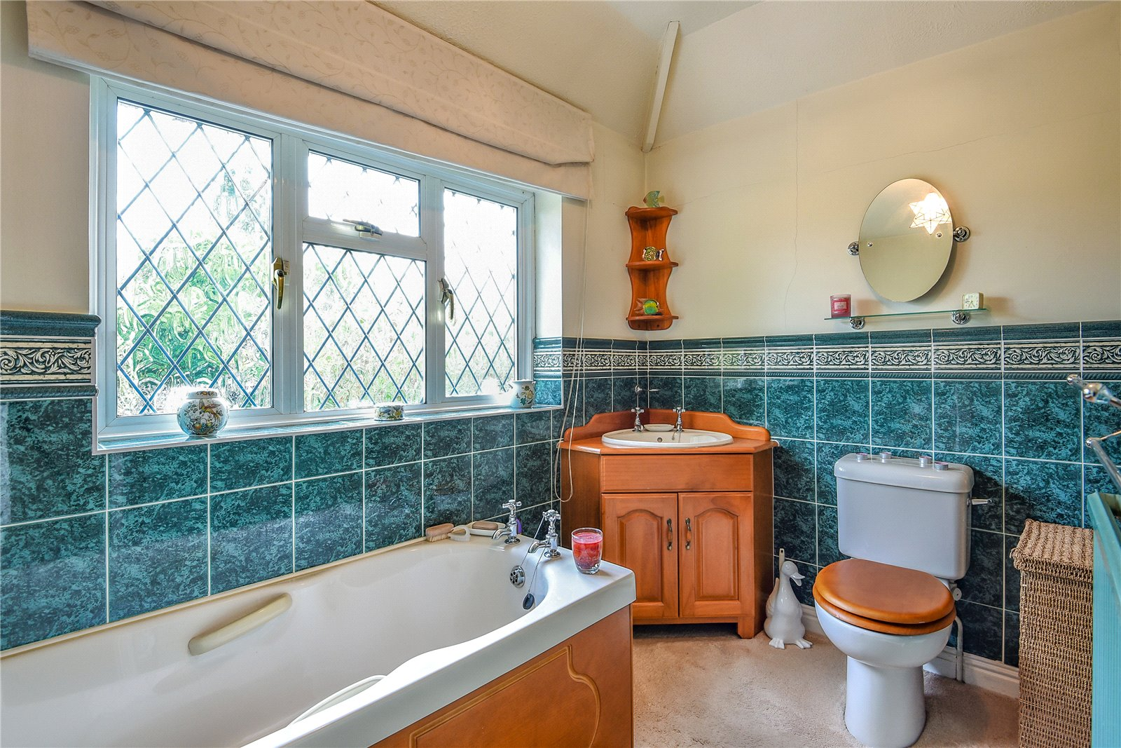 Parkers Earley 5 bedroom House for sale in Ramsbury Drive Earley ...