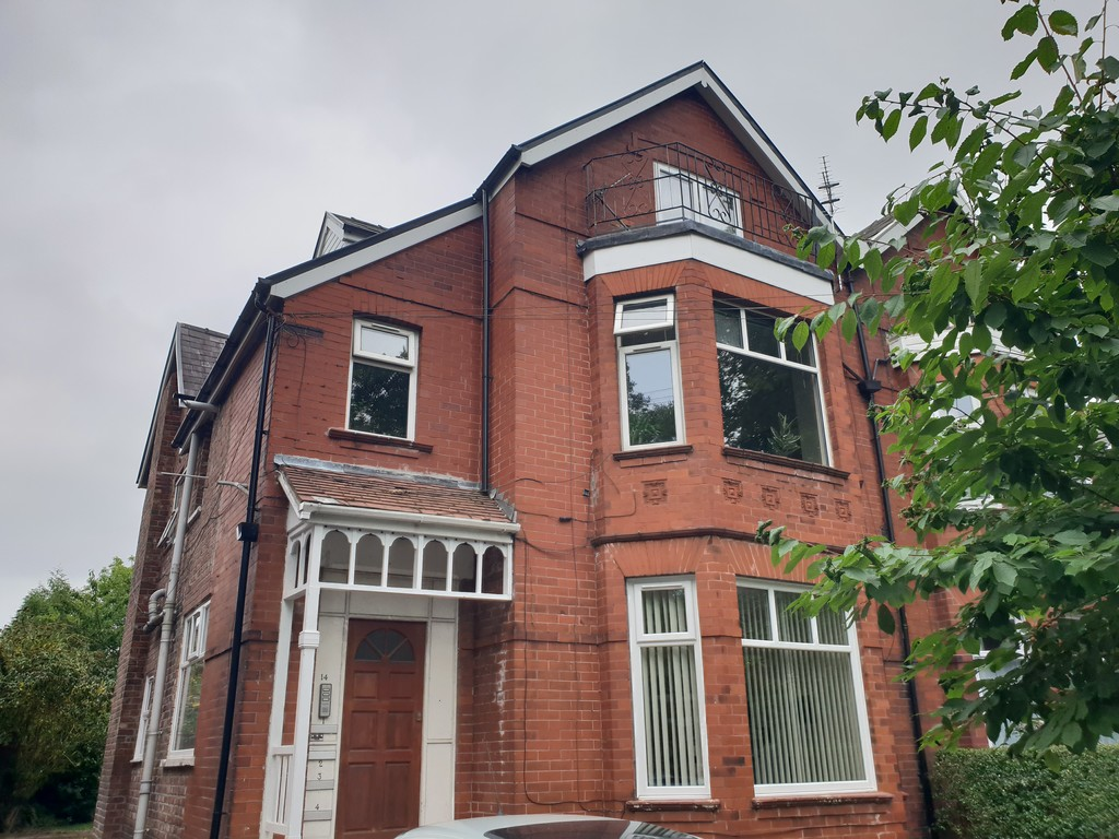 Chandos Road, Chorlton M21