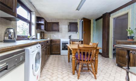 Roberttown Lane Liversedge West Yorkshire WF15 Image 4
