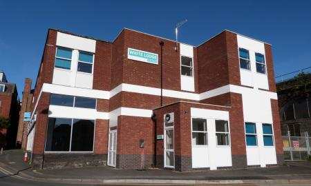 Photo of White Lodge Studios, City Centre