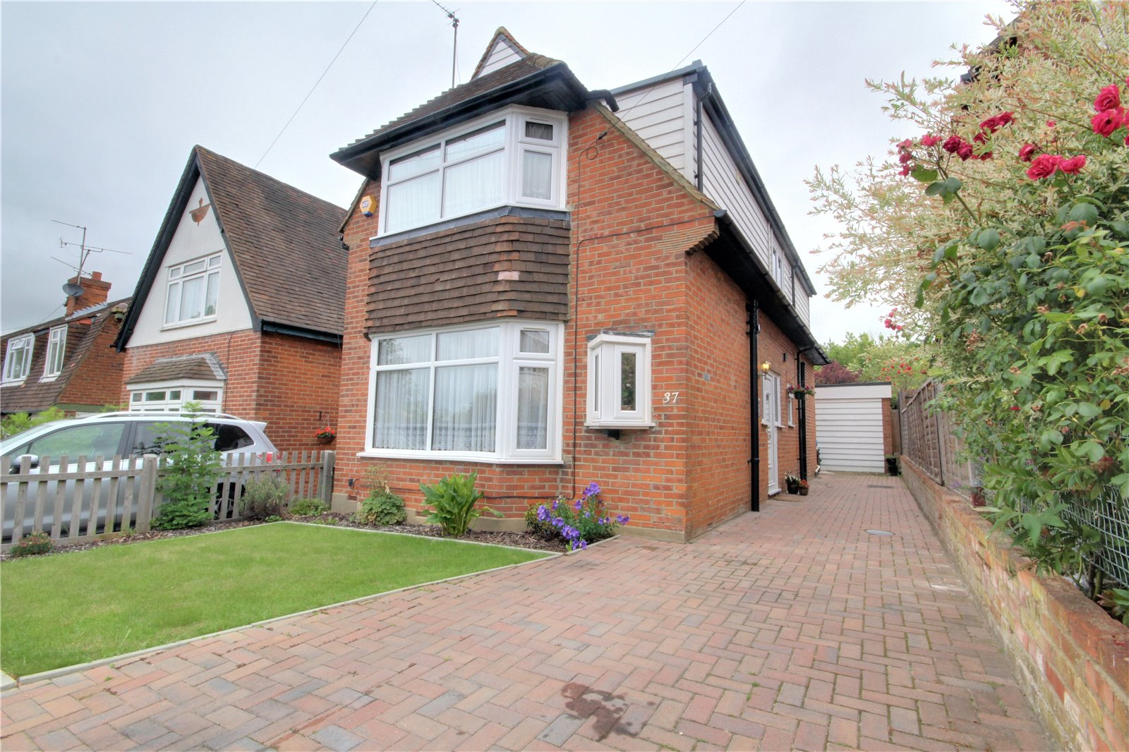 Anderson Avenue, Earley, Reading RG6