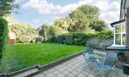 Templars Crescent Finchley London N3 Image 6