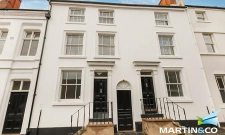 Photo of 3 bedroom Town House for sale