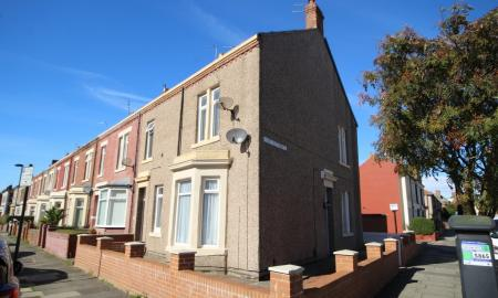 Photo of Clifton Terrace, Whitley Bay, NE26 2JD