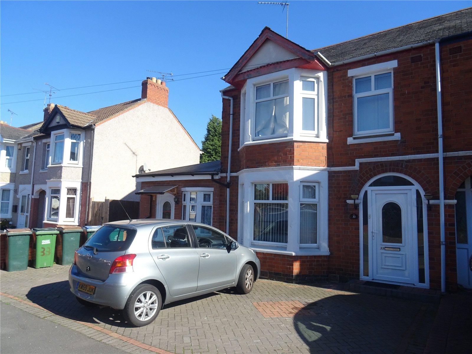 Whitegates Coventry 4 bedroom House For Sale in Addison ...