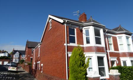 Photo of 4 bedroom End of Terrace House to rent