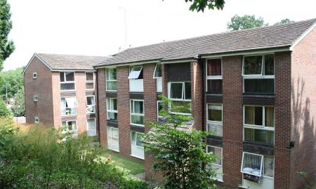 Trafalgar Court Southcote Road Reading RG30 Image 1