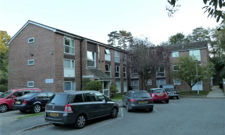 Trafalgar Court Southcote Road Reading RG30 Image 6