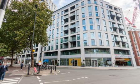 Photo of Sovereign Court , Hammersmith