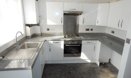 Photo of 2 bedroom End of Terrace House for sale