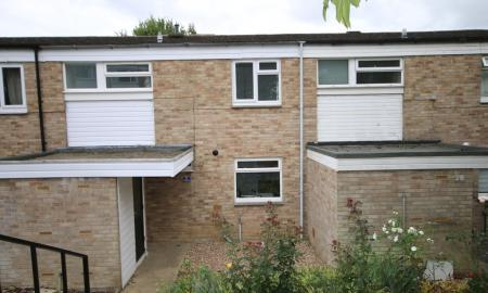 Photo of Hovenden Close , Canterbury