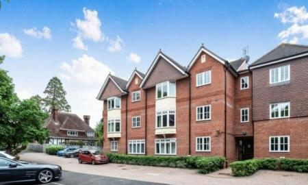 Photo of Mulberry Court, Kenilworth