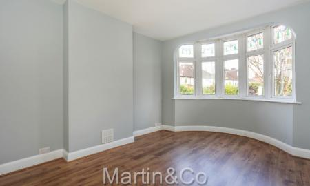Photo of Waverley Avenue, Sutton, SM1