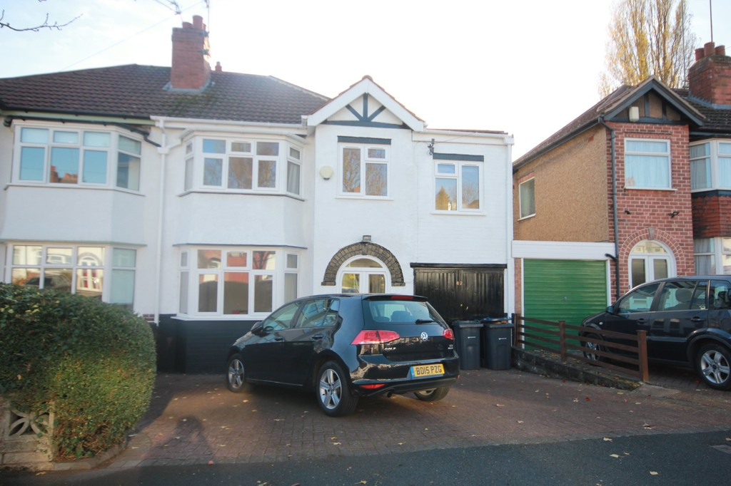 Weymoor Road, Harborne, B17 B17