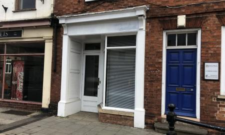 Photo of Studio Terraced House to rent