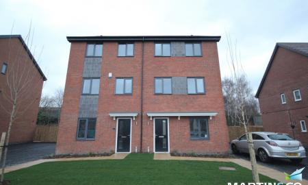 Photo of Argyll Way, Smethwick, B66