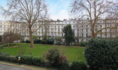 Leinster Square, Bayswater W2 Image 10