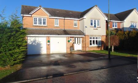 Photo of 5 bedroom Detached House for sale
