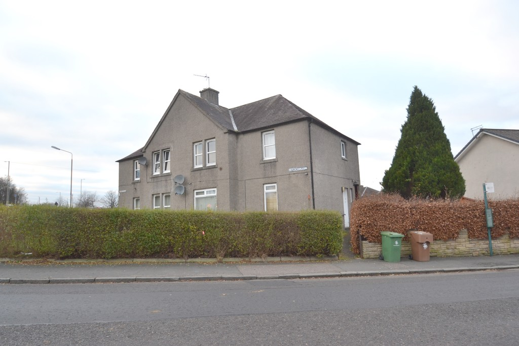 Laurencecroft Road , Stirling FK8