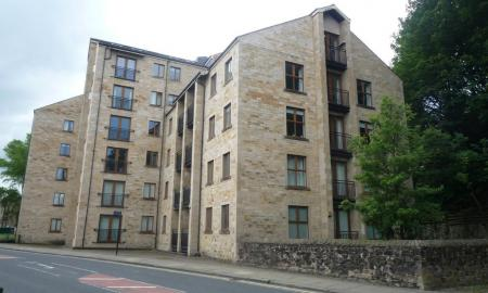 Photo of Lune Square, Lancaster