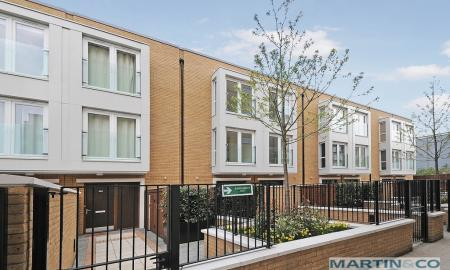 Photo of Town House | Bromyard Avenue | London