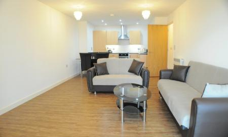 Photo of Bellvue Court | Hounslow