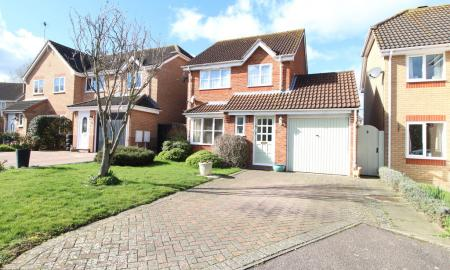 Photo of 3 bedroom Detached House for sale
