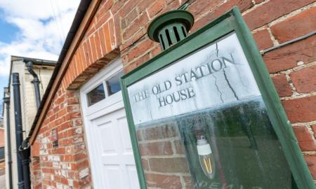 Old Station House, Wakes Colne CO6 Image 5