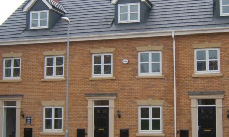 Photo of Riseholme Close, Leicester