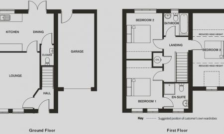 Plot 88, The Butterwick, The Swale, Corringham Road DN21 Image 2