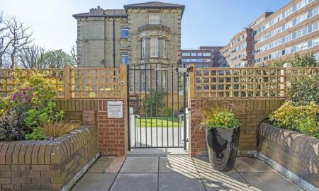 Photo of Sussex Court, Eaton Road, Hove